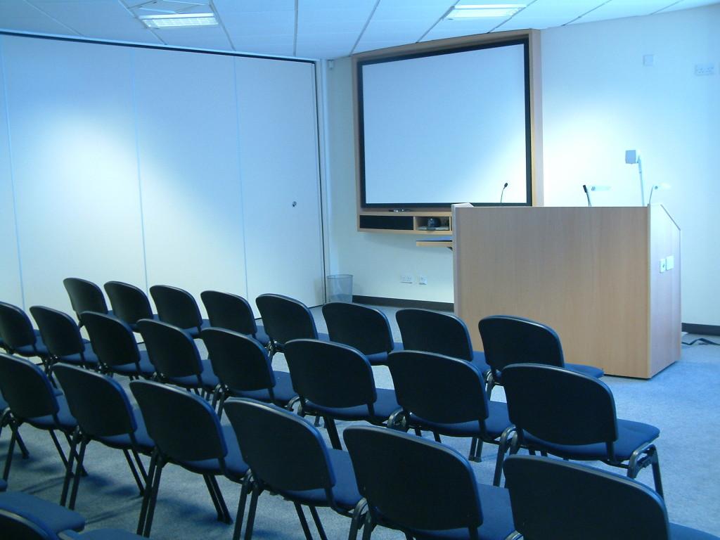 presentazione conferenza medica