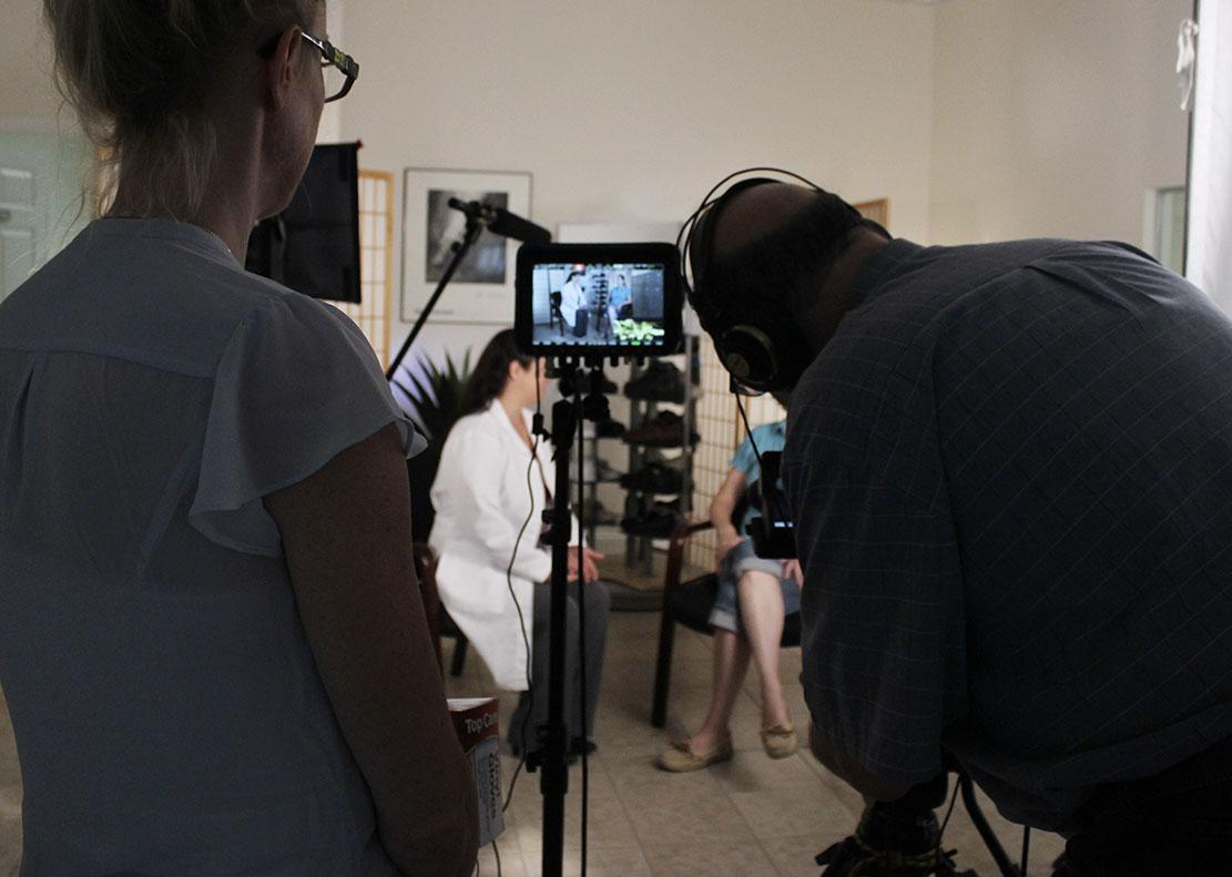 riprese-video-medicina