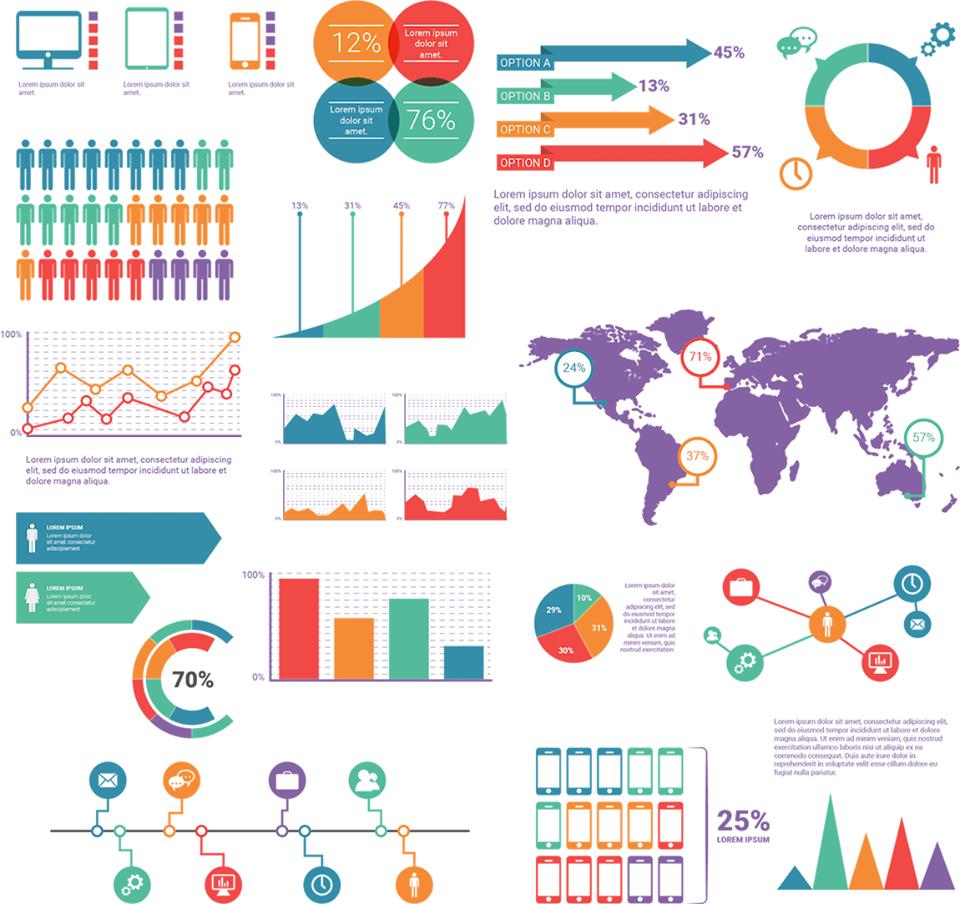 infografica pharma